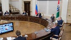 Губернатор Новосибирской области: правильная тактика борьбы с коронавирусом – добиться соблюдения всех мер безопасности