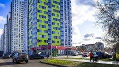 В Перми завершился ремонт улицы Чернышевского