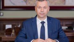 Губернатор Андрей Травников поручил оперативно приступить к реализации проекта развития НГУ