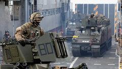 Локально можем противостоять, глобально нет: эксперт о шансах России в войне с НАТО