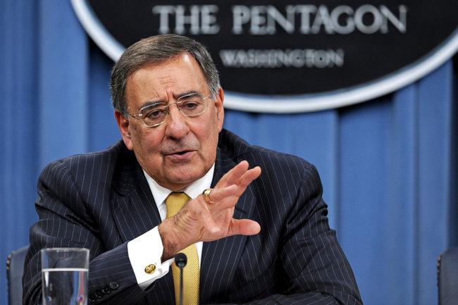 Экс-глава Пентагона: «У нас новая глава холодной войны с Россией»
