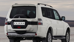 Mitsubishi вернет Pajero IV в Россию