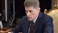 Подсчет голосов в Приморье практически завершен, Кожемяко победил