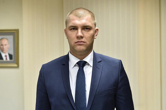 Денис Юрковский