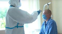 Поликлиники Оренбурга готовятся получить первую партию вакцины от коронавируса