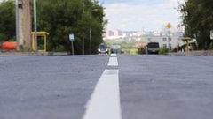 В Курской области создают «умную дорогу»