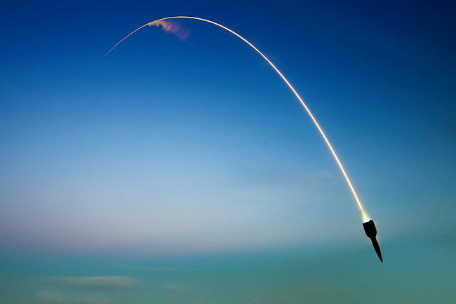 Затратная маниловщина: Пентагон замахнулся на создание космической ПРО