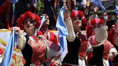 Режиссером карнавала в Геленджике выбрали Александра Литовченко