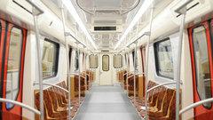 В Петербурге показали новые поезда метро
