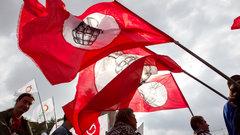 «Другой России» удалось согласовать акцию на Триумфальной площади
