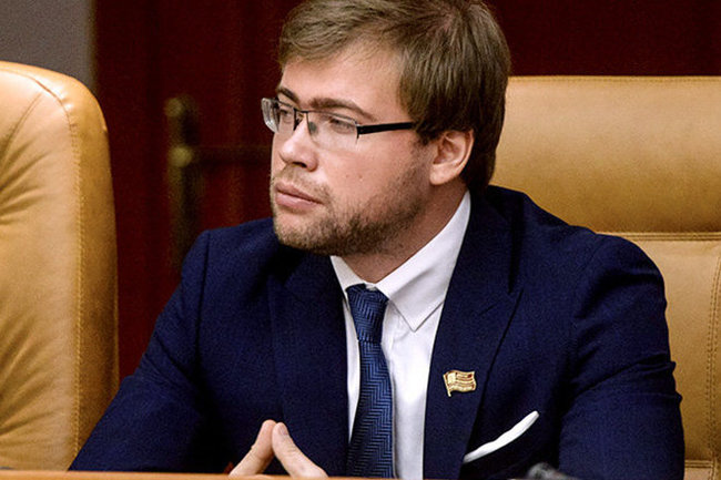 Леонид Зюганов