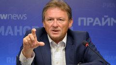 Нефтедолларовая кубышка правительству важнее страны – Борис Титов