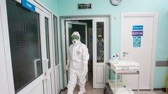 Ростов и Шахты стали лидерами по числу зараженных коронавирусом