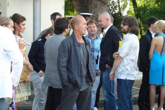 Андрей Панин: биография звезды сериала «Бригада» и нового доктора Ватсона