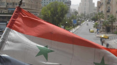 Источник: спецслужбы США готовят новую «химатаку» вСирии