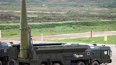 CNN: Россия наращивает ядерную мощь вКалининграде