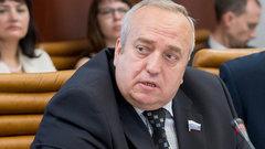 «Наглость, граничащая с безумием»: Клинцевич ответил на угрозы американского посла