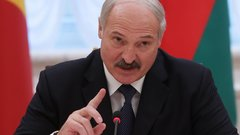 Как «33 богатыря» спасли Лукашенко от революции – мнение