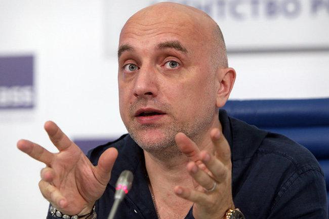 Прилепин: несмотря наокрик Кремля силовики продолжили запрещать концерты