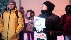 «Мы на пороге сильнейшего обострения с Западом»: о последствиях ареста Навального