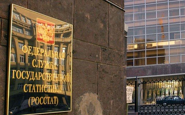 Рост русской экономики вIV квартале замедлился до0,9%