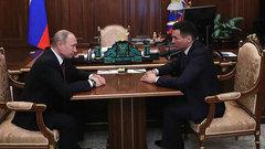 Из кикбоксеров в главы республики: кто сменит Орлова в Калмыкии