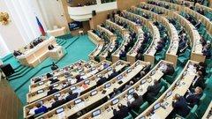 В Совете Федерации обвинили США в начале гонки вооружений