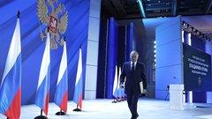 Экономист объяснил, почему объявленная Путиным выплата семьям со школьниками — популизм