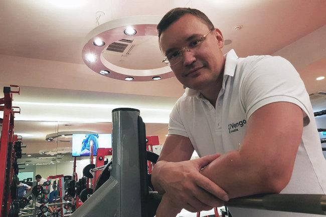 Игорь Еремин