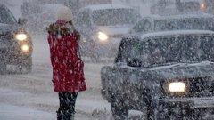 МЧС попросило жителей Новосибирской области не выходить из дома