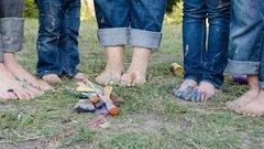 В ХМАО в 10 раз возросло количество семей с четырьмя детьми