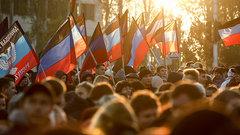 «Уйти из Донбасса»: Алексашенко о снятии санкций