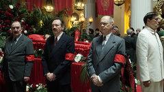 Запрет показа фильма «Смерть Сталина» одобрила треть россиян — ВЦИОМ