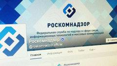 Роскомнадзор объяснил блокировку сайтов со статьями о Костине
