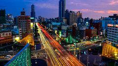 После Гонконга полыхнет Тайвань – эксперт