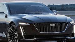 Cadillac представит 8 новинок к 2021 году