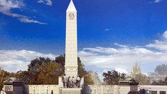 Два памятника: в Екатеринбурге разгорелся спор о монументах