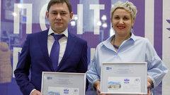 В Воронежской области прошла церемония спецгашения конверта в честь 25-летия регионального парламента
