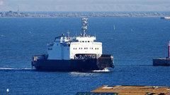 Трибунал устал: Россия не отдаст Украине арестованных в проливе моряков