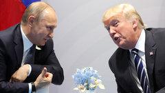 «Путин легко переигрывает»: чего в США ждут от встречи американского и российского лидеров