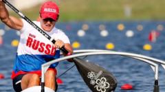 Краснодарские гребцы победили на чемпионате Европы