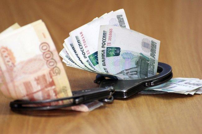 Арестованный полковник ФСБ стал подозреваемым вделе охищении 490 млн руб.