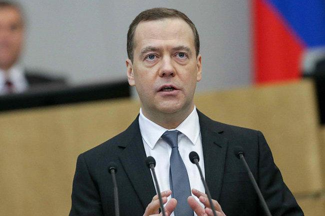 Закон оповышении пенсионного возраста будет готов совсем скоро — Медведев
