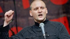 Удальцов анонсировал осеннюю «битву за Москву»