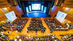 В Ханты-Мансийске начался форум «Год языков коренных народов в России»