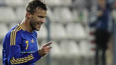 Ярмоленко назвали лучшим футболистом Украины-2014