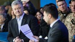 Украина не переживет второго Порошенко: Аксенов о риторике Зеленского