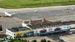 В Нижнем Новгороде прекращает работу старый терминал международного аэропорта