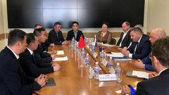 Китай готов расширить импорт сельхозпродукции Кубани