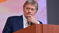 Песков сдал назад: Россия не выходит из минских соглашений